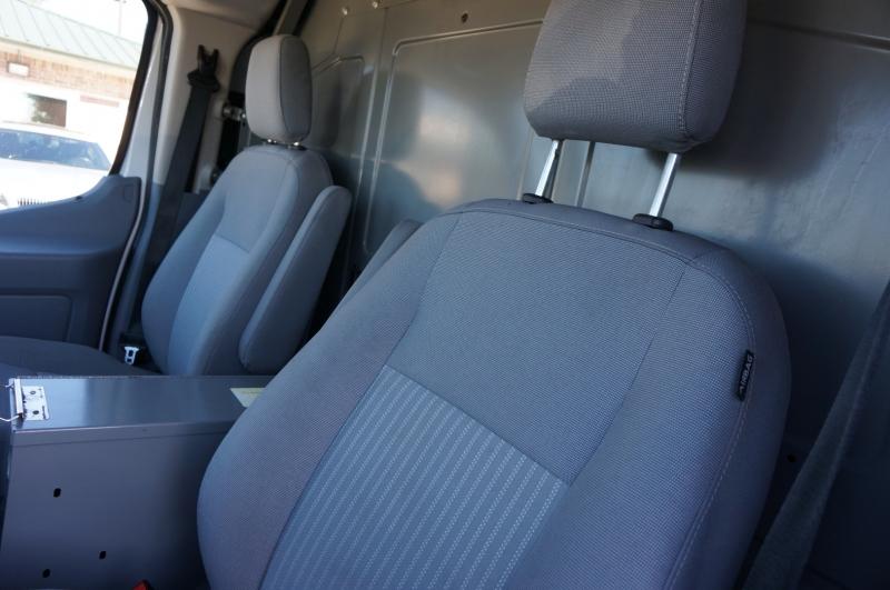 Ford Transit Van 2017 price $27,900