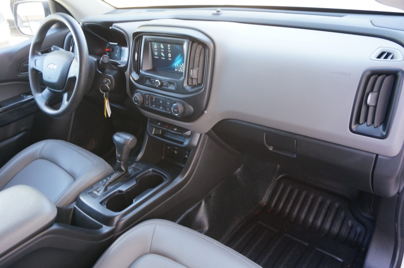 Chevrolet Colorado 2018 price $19,900