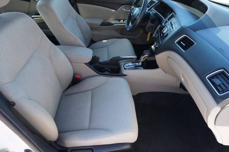 Honda Civic Sedan 2014 price $12,950