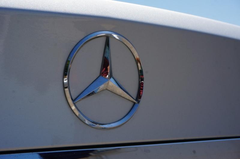 Mercedes-Benz C-Class 2011 price $10,900