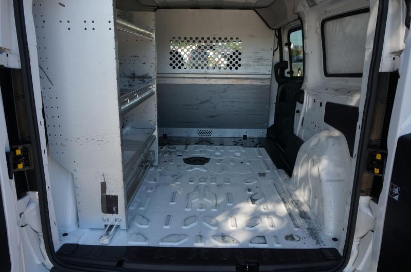 RAM ProMaster City Cargo Van 2017 price $16,900