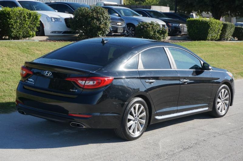 Hyundai Sonata 2015 price $14,450