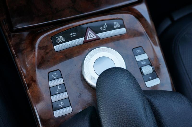Mercedes-Benz S-Class 2010 price $15,900
