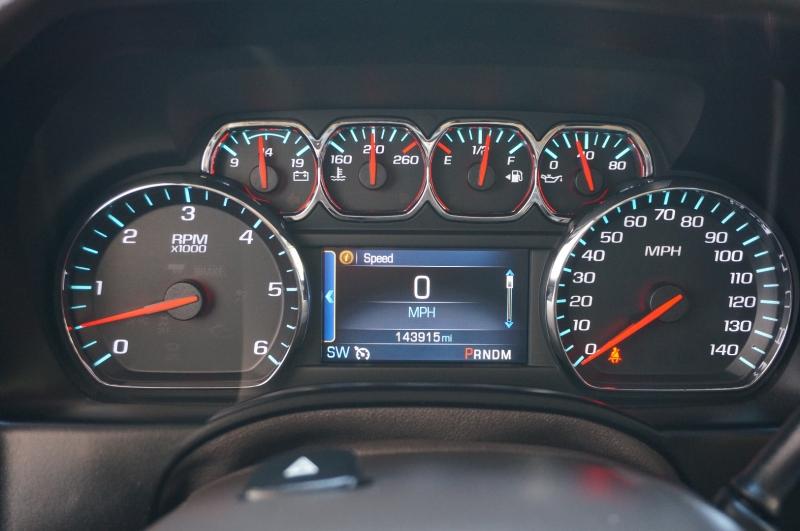 Chevrolet Tahoe 2015 price $27,900