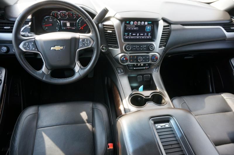 Chevrolet Suburban 2016 price $35,475