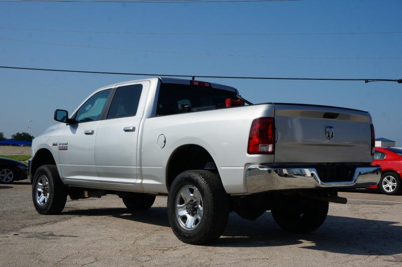 RAM 2500 2014 price $19,900