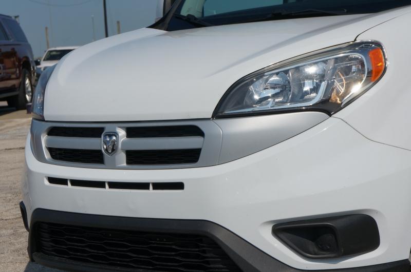 RAM ProMaster City Cargo Van 2017 price $17,500