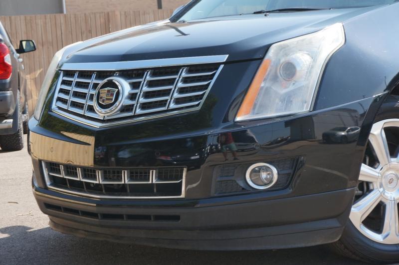 Cadillac SRX 2015 price $21,900