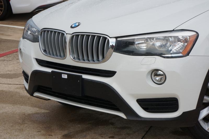 BMW X3 2017 price $22,450