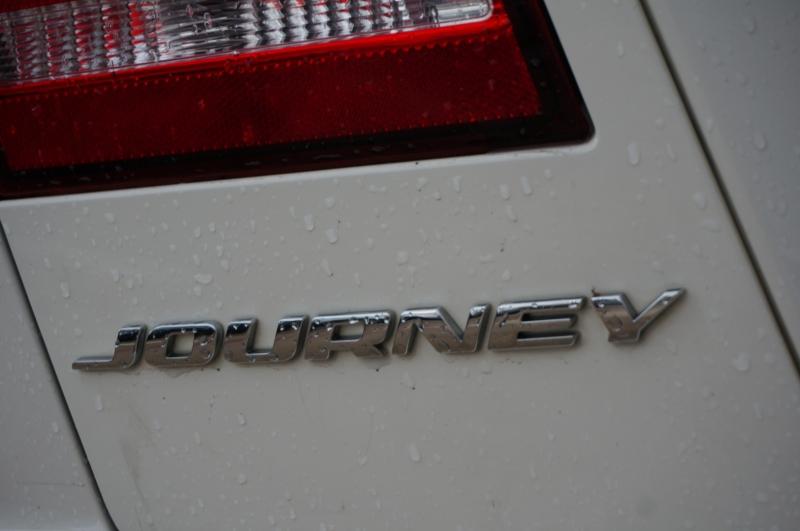 Dodge Journey 2014 price $8,750