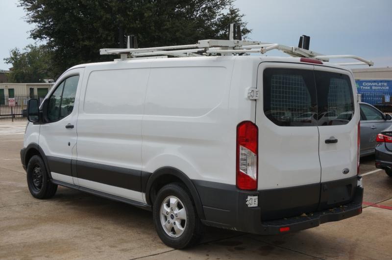 Ford Transit Cargo Van 2016 price $27,900