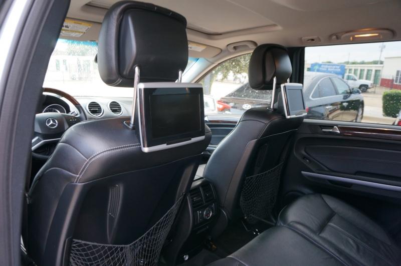 Mercedes-Benz GL-Class 2012 price $19,950