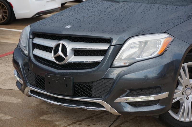 Mercedes-Benz GLK-Class 2015 price $21,850
