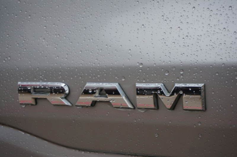 RAM 1500 2019 price $42,550