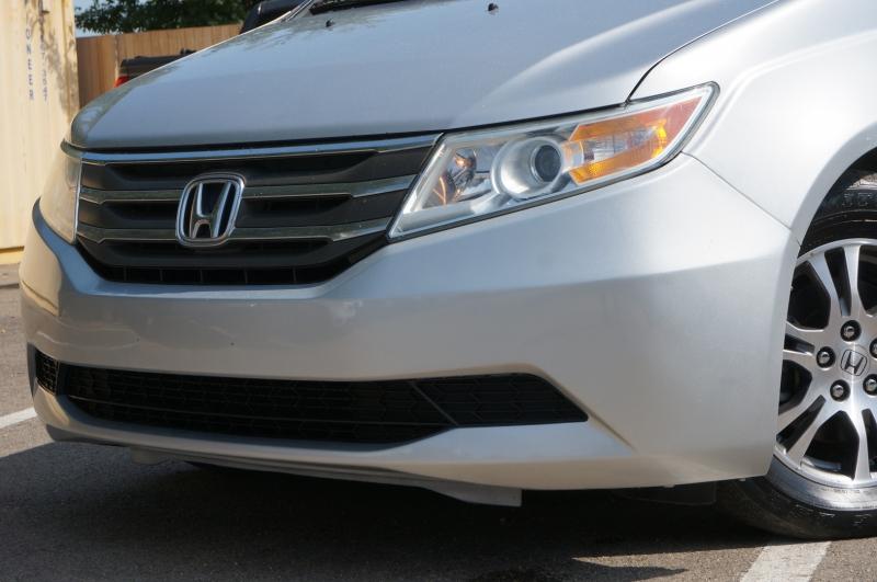 Honda Odyssey 2012 price $12,900
