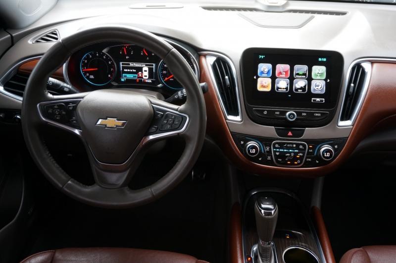 Chevrolet Malibu 2017 price $18,750