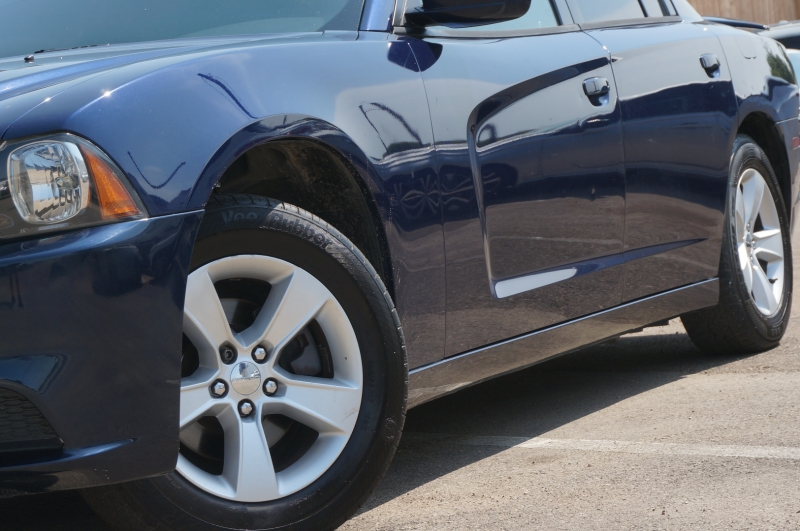 Dodge Charger 2014 price $11,900