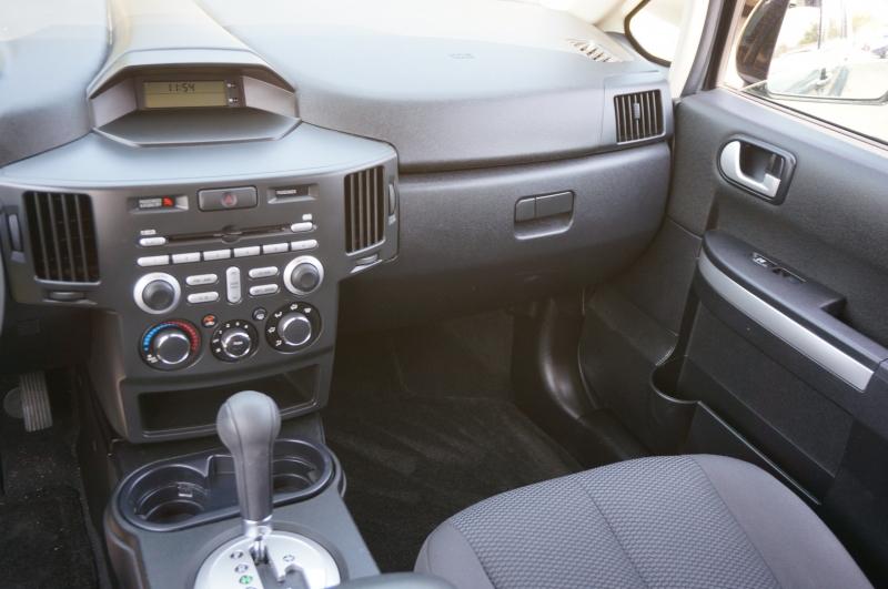 Mitsubishi Endeavor 2007 price $5,995