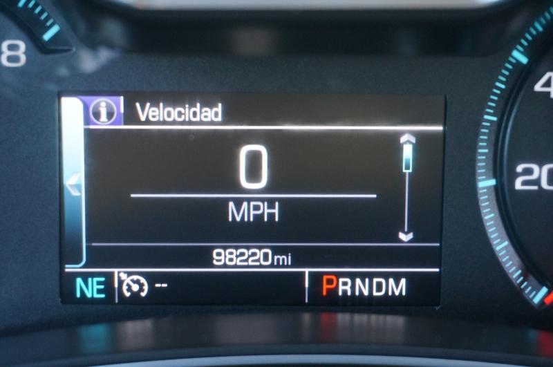Chevrolet Impala 2017 price $17,950