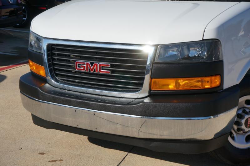 GMC Savana Cargo Van 2020 price $34,900