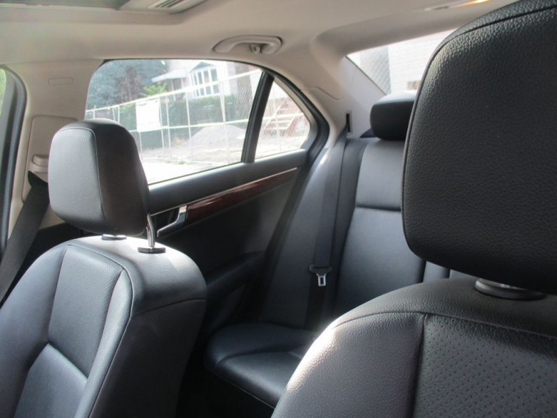 MERCEDES-BENZ C300 2008 price $8,995