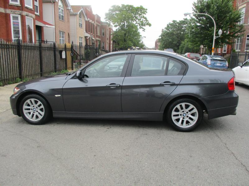 BMW 325 2006 price