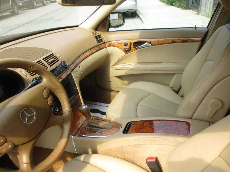 MERCEDES-BENZ E350 2009 price $9,995