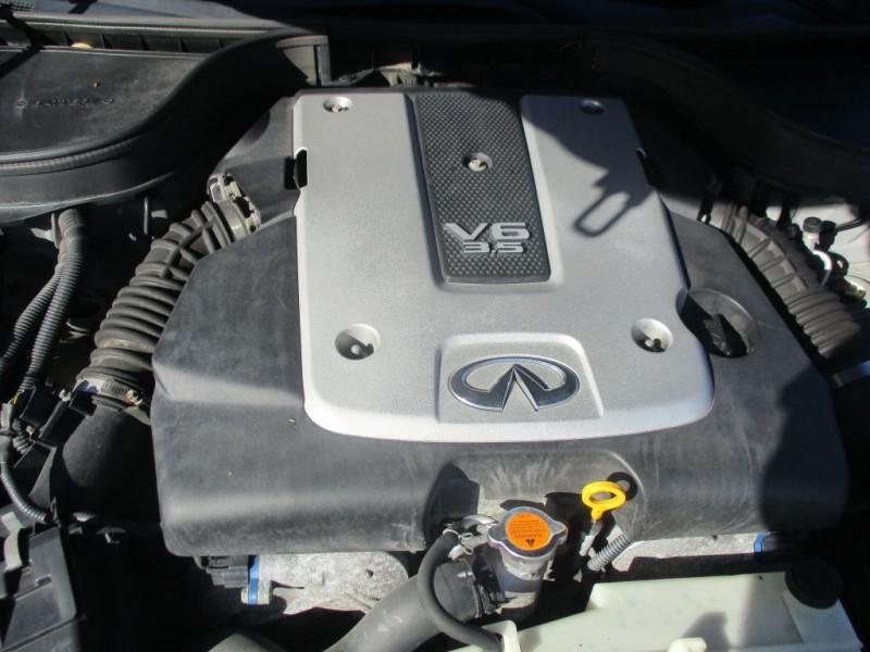 INFINITI G35 2007 price