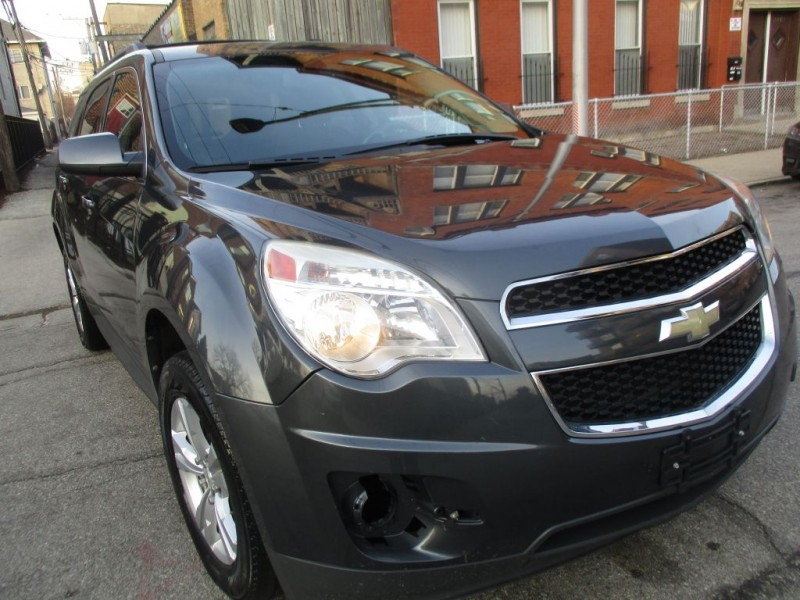 CHEVROLET EQUINOX 2010 price $5,995