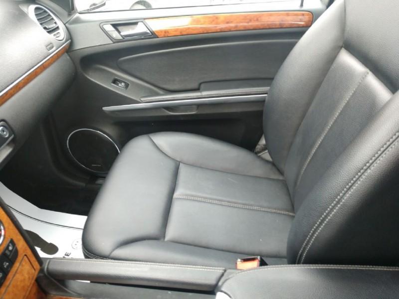 MERCEDES-BENZ GL 450 2008 price