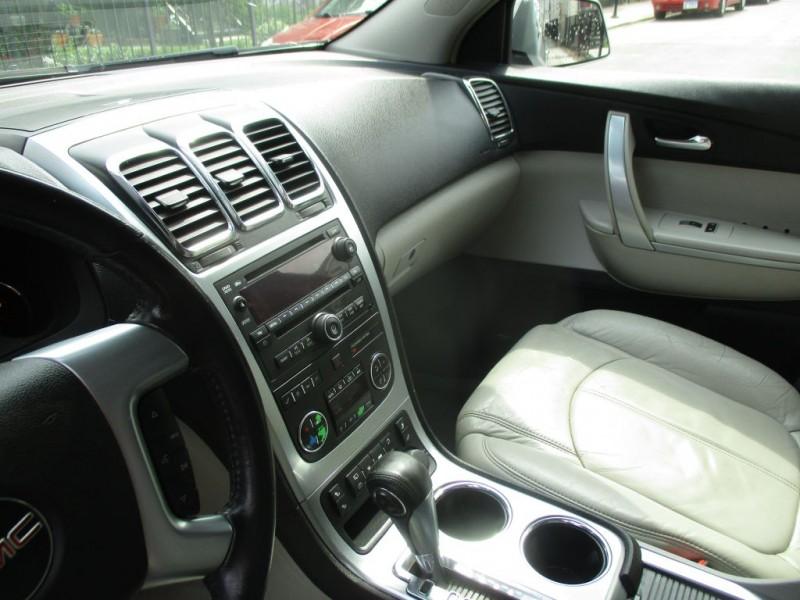 GMC ACADIA 2008 price $5,500