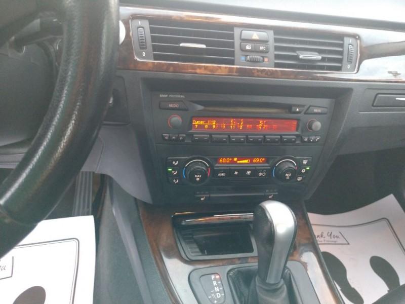 BMW 330 2006 price