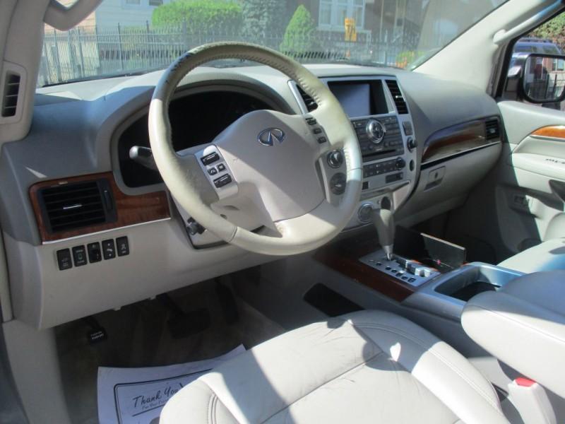 INFINITI QX56 2008 price