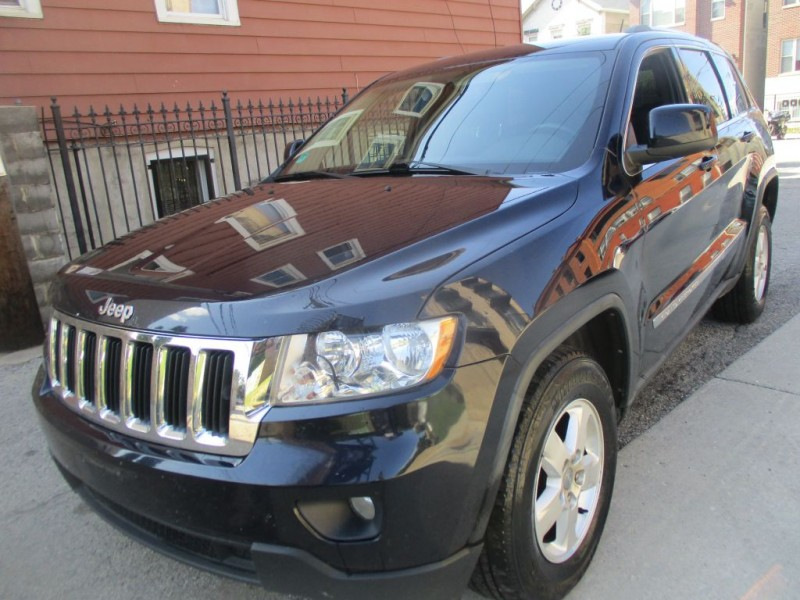 JEEP GRAND CHEROKEE 2011 price