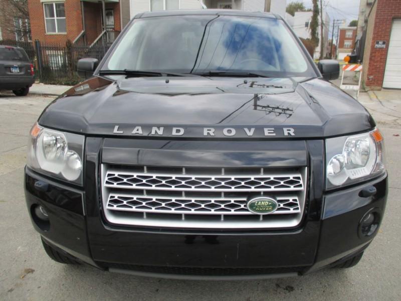 LAND ROVER LR2 2009 price $9,995