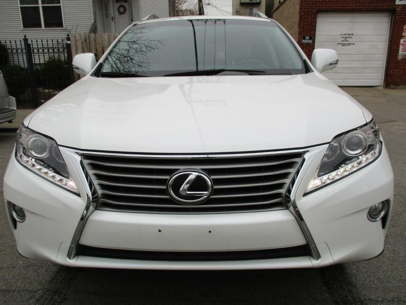LEXUS RX 350 2013 price $17,900