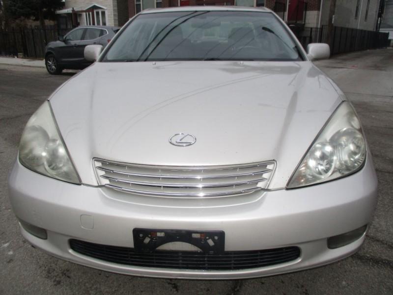 LEXUS ES 2002 price $4,995