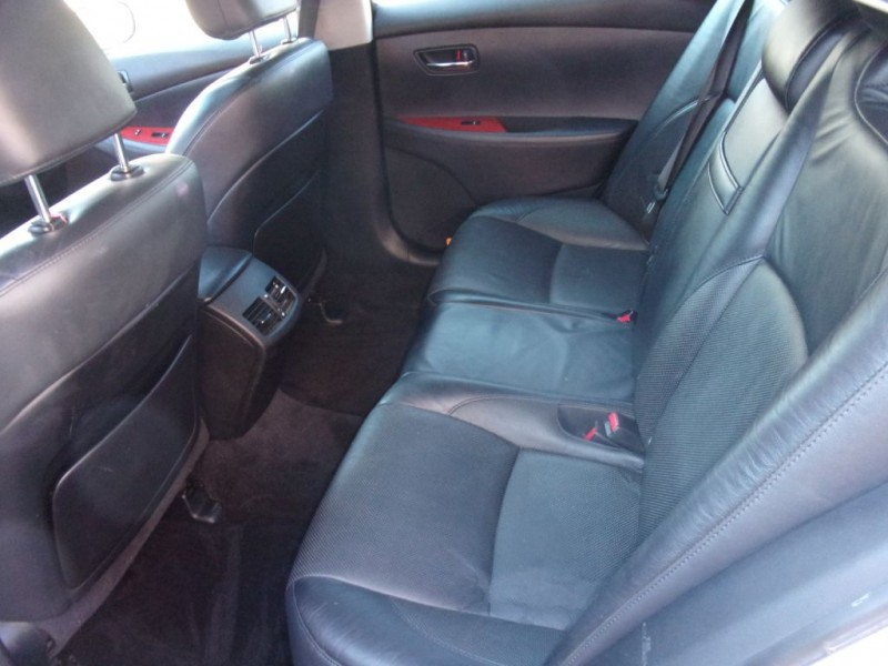LEXUS ES 2008 price Call for price
