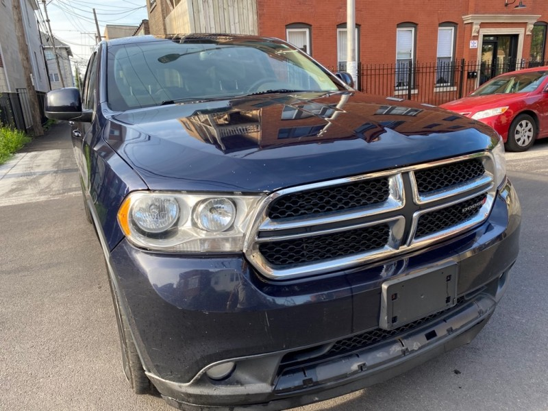 DODGE DURANGO 2011 price $11,900
