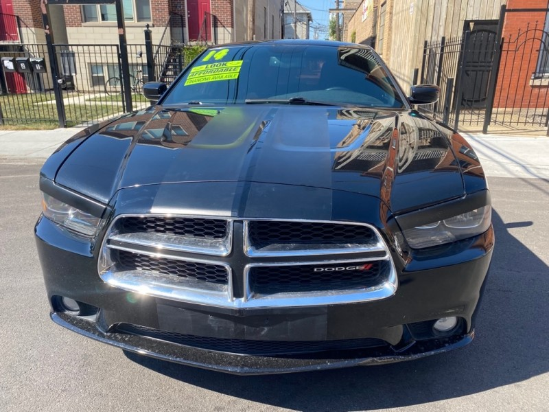 DODGE CHARGER 2014 price $10,995