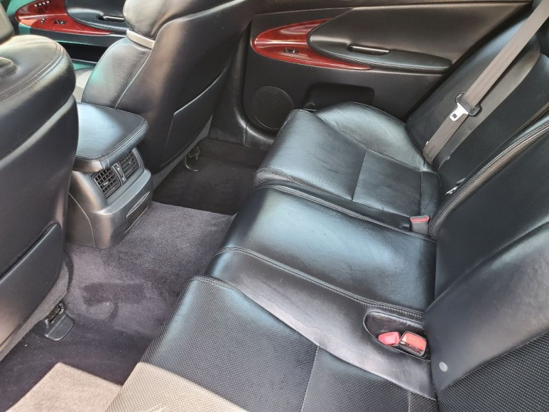 LEXUS GS 2009 price