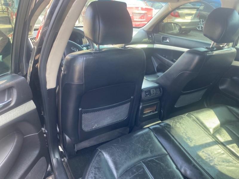 INFINITI G35 2007 price Call for price