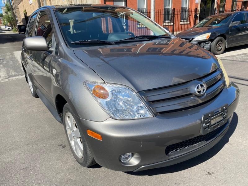 TOYOTA SCION XA 2005 price $4,495