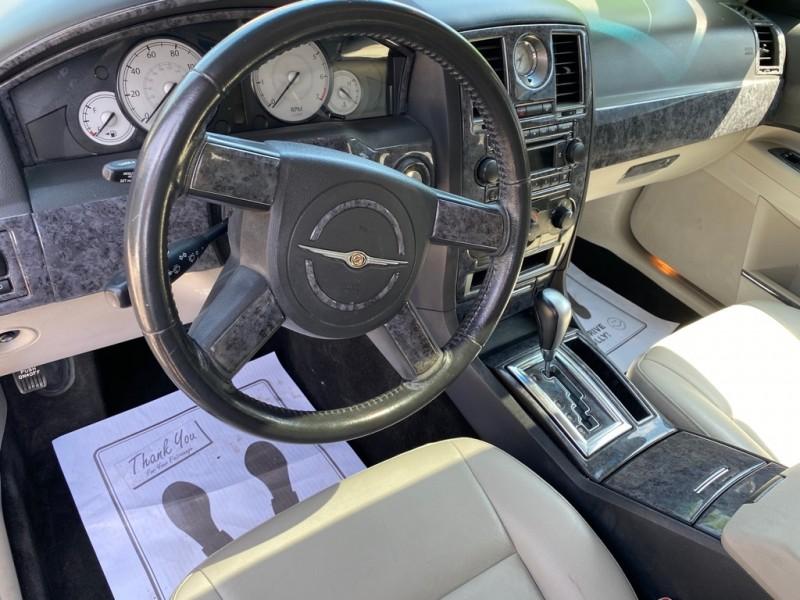 CHRYSLER 300 2007 price $5,995