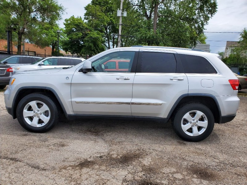 JEEP GRAND CHEROKEE 2011 price $11,900