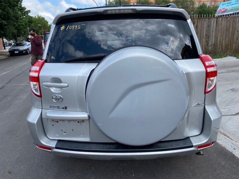 TOYOTA RAV4 2011 price $9,990