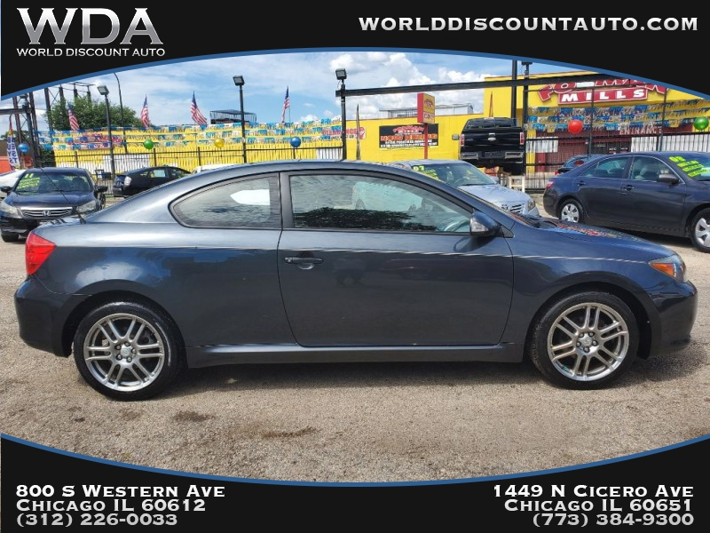 SCION TC 2006 price $5,495