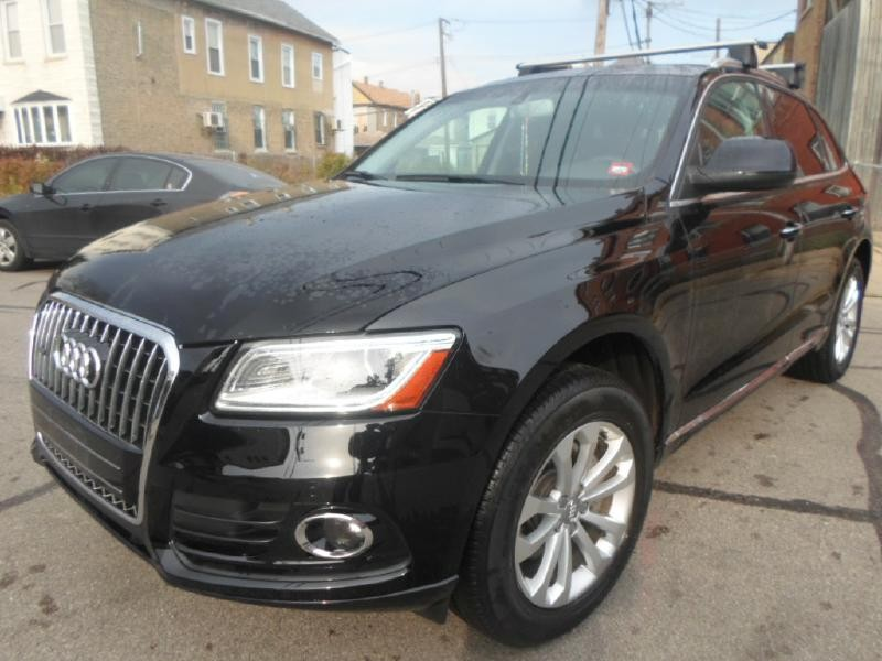 AUDI Q5 2015 price Call for Pricing.