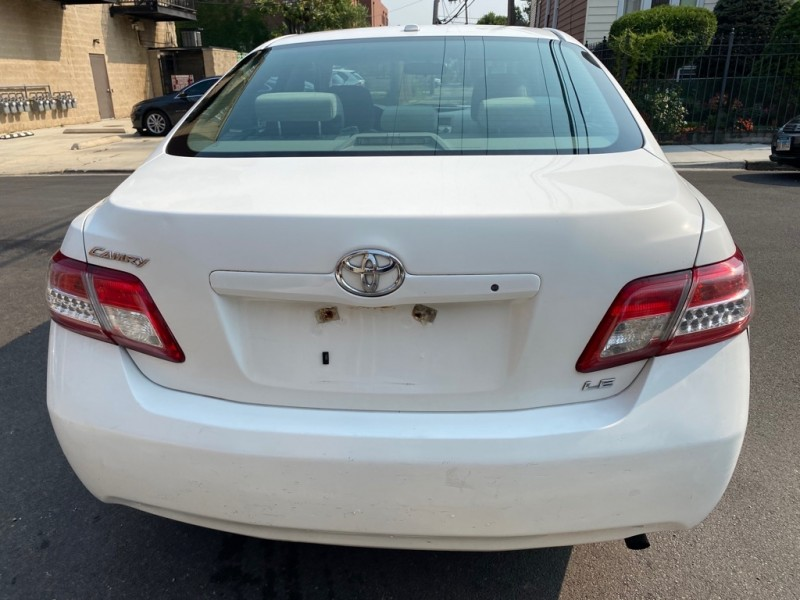 TOYOTA CAMRY 2010 price Call for price