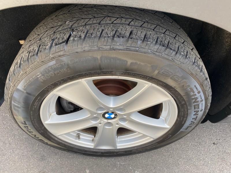 BMW X5 2008 price $10,900